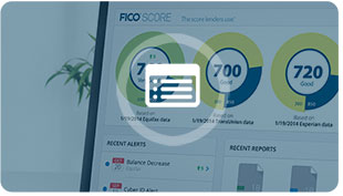 Take this video survey to test your knowledge of the FICO® Score