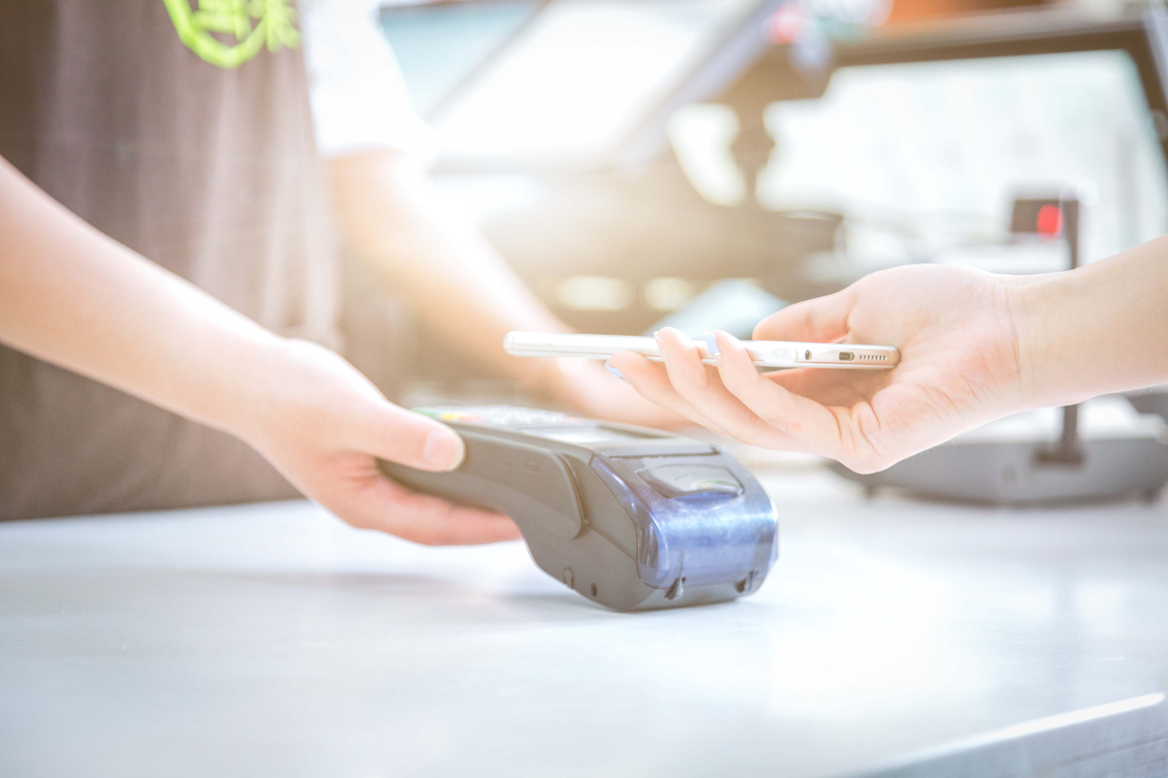 Contactless Payments: Are They Safe?