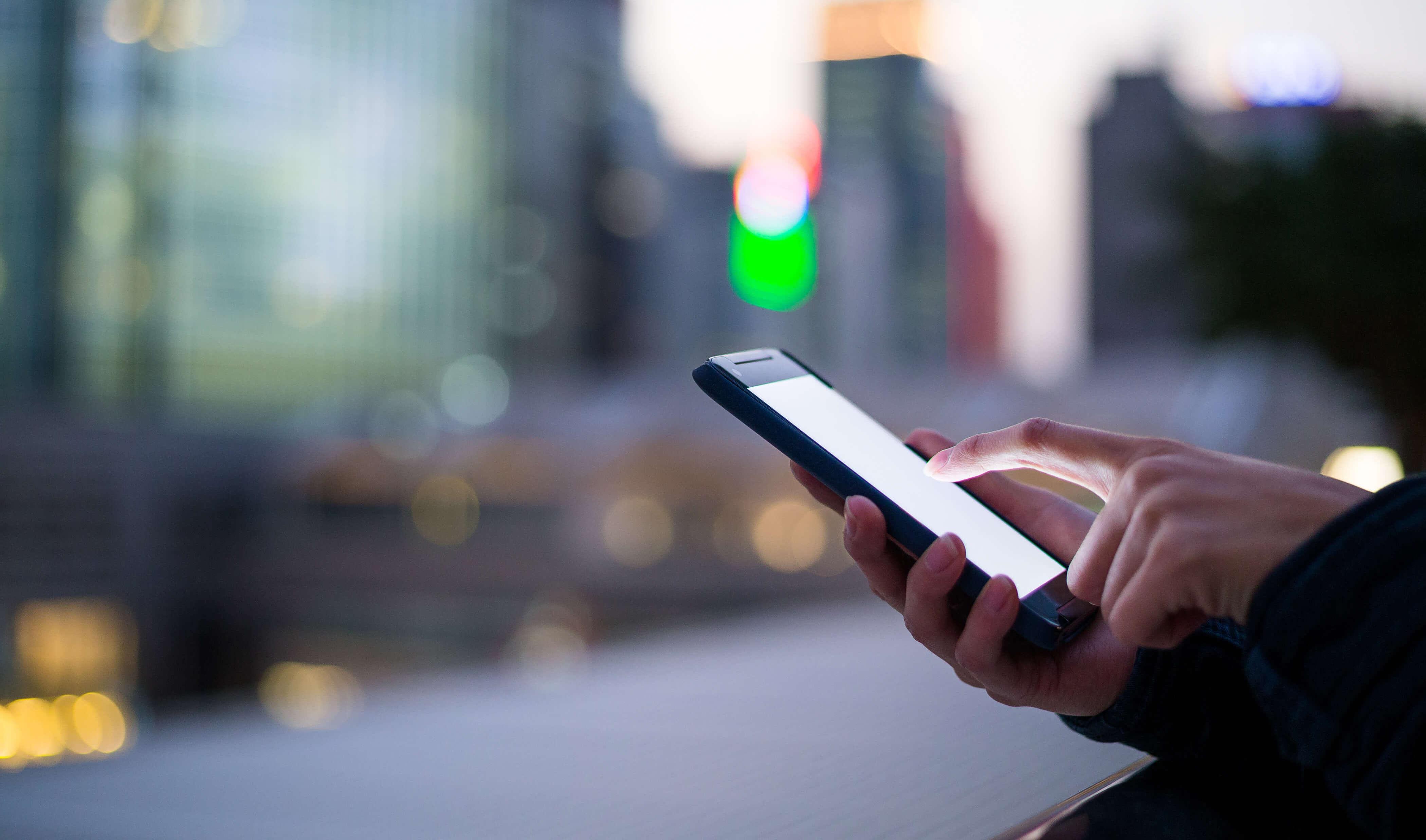 Aquisição, originação e crescimento para telecomunicações