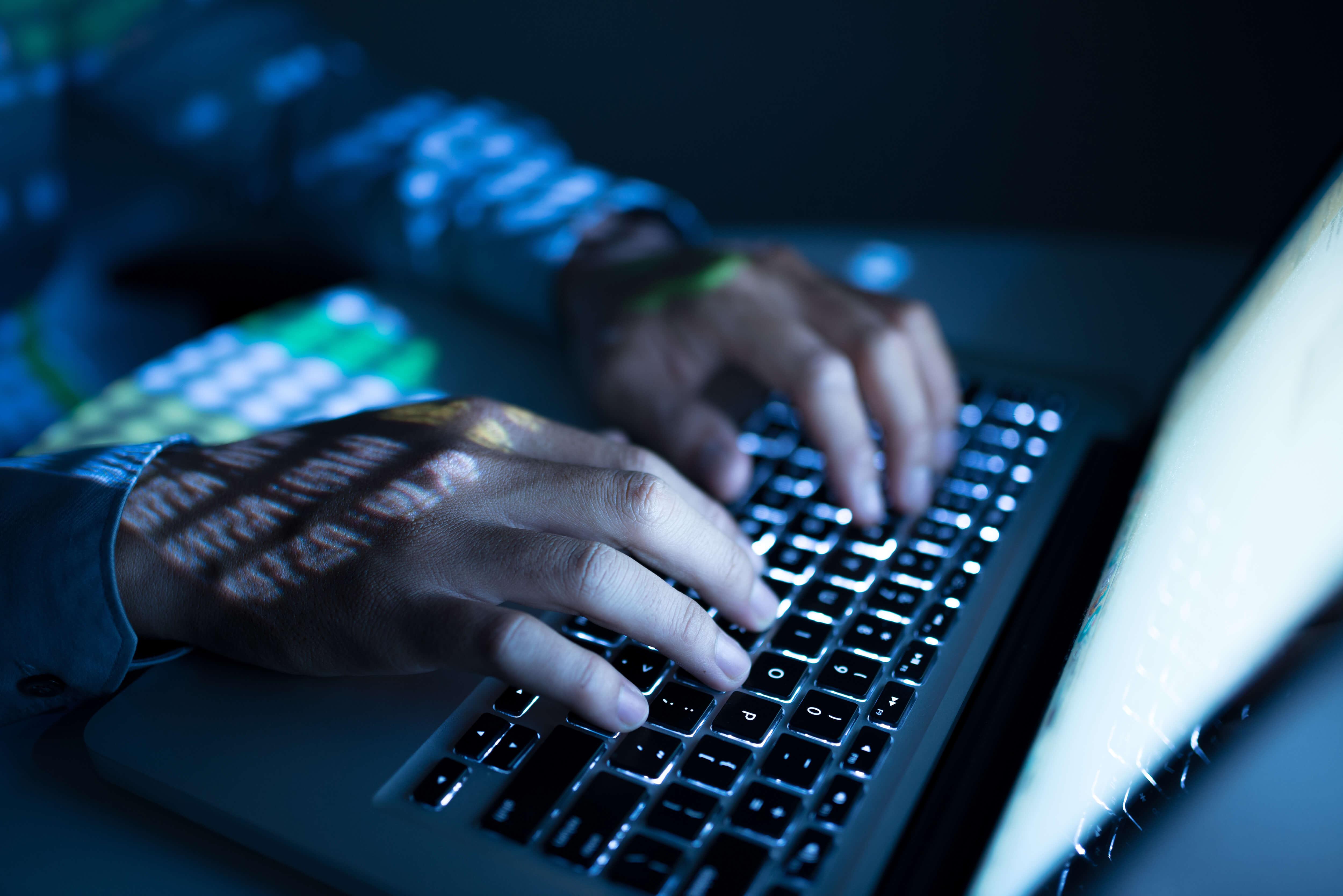 Fraude, cumplimiento y ciberseguridad