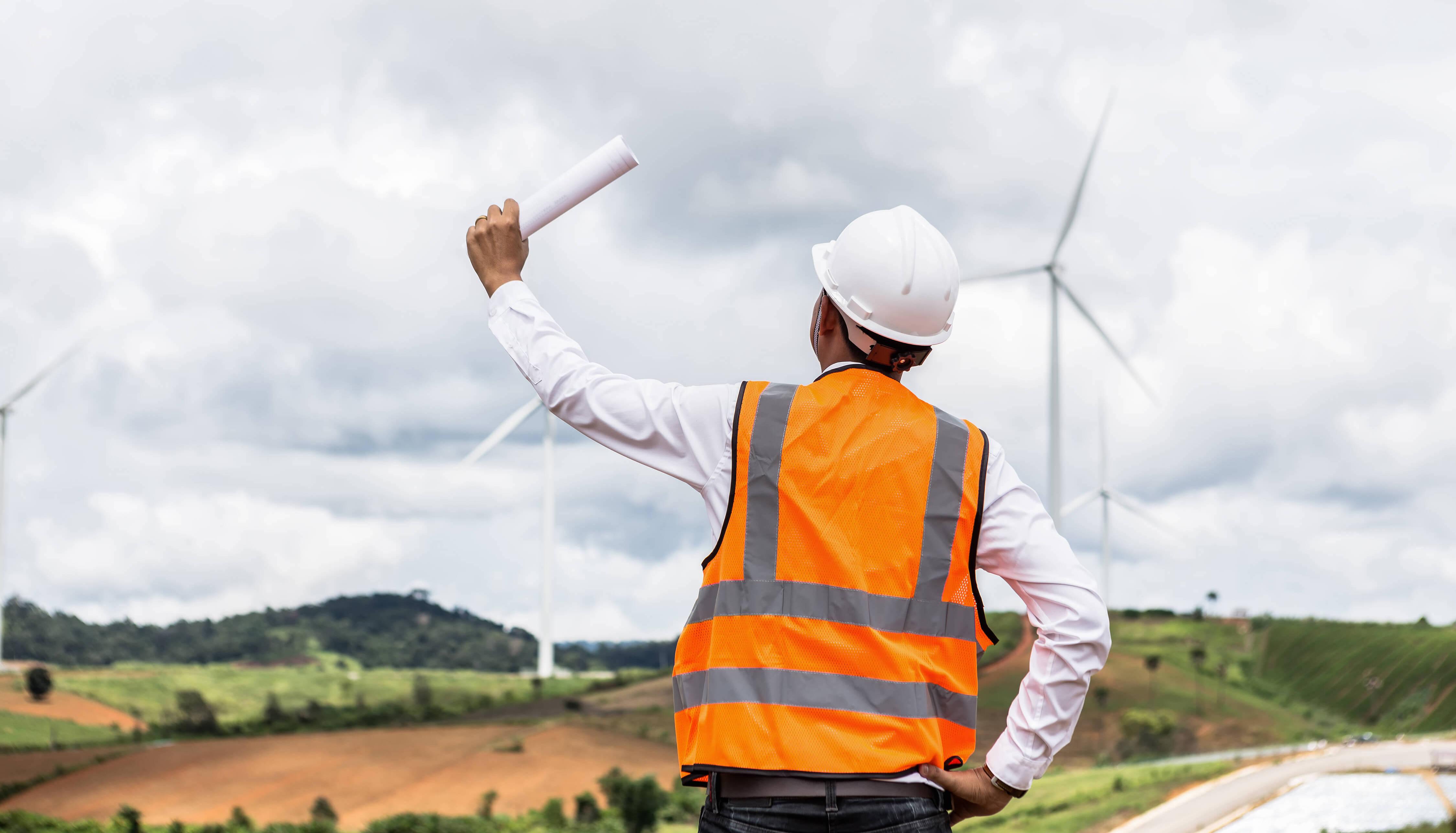 Energia e serviços públicos