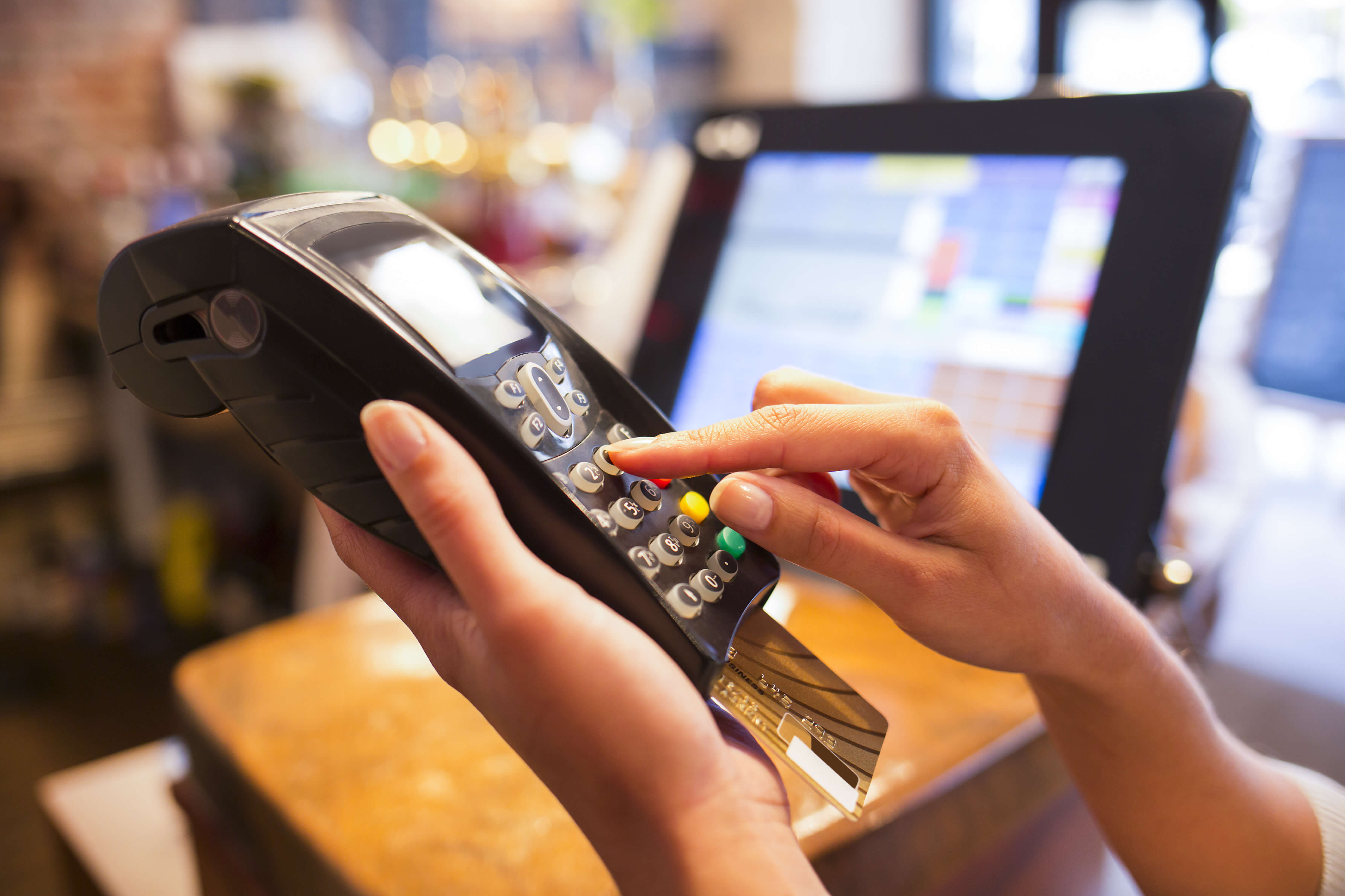 Managing Fraud in Card Payments