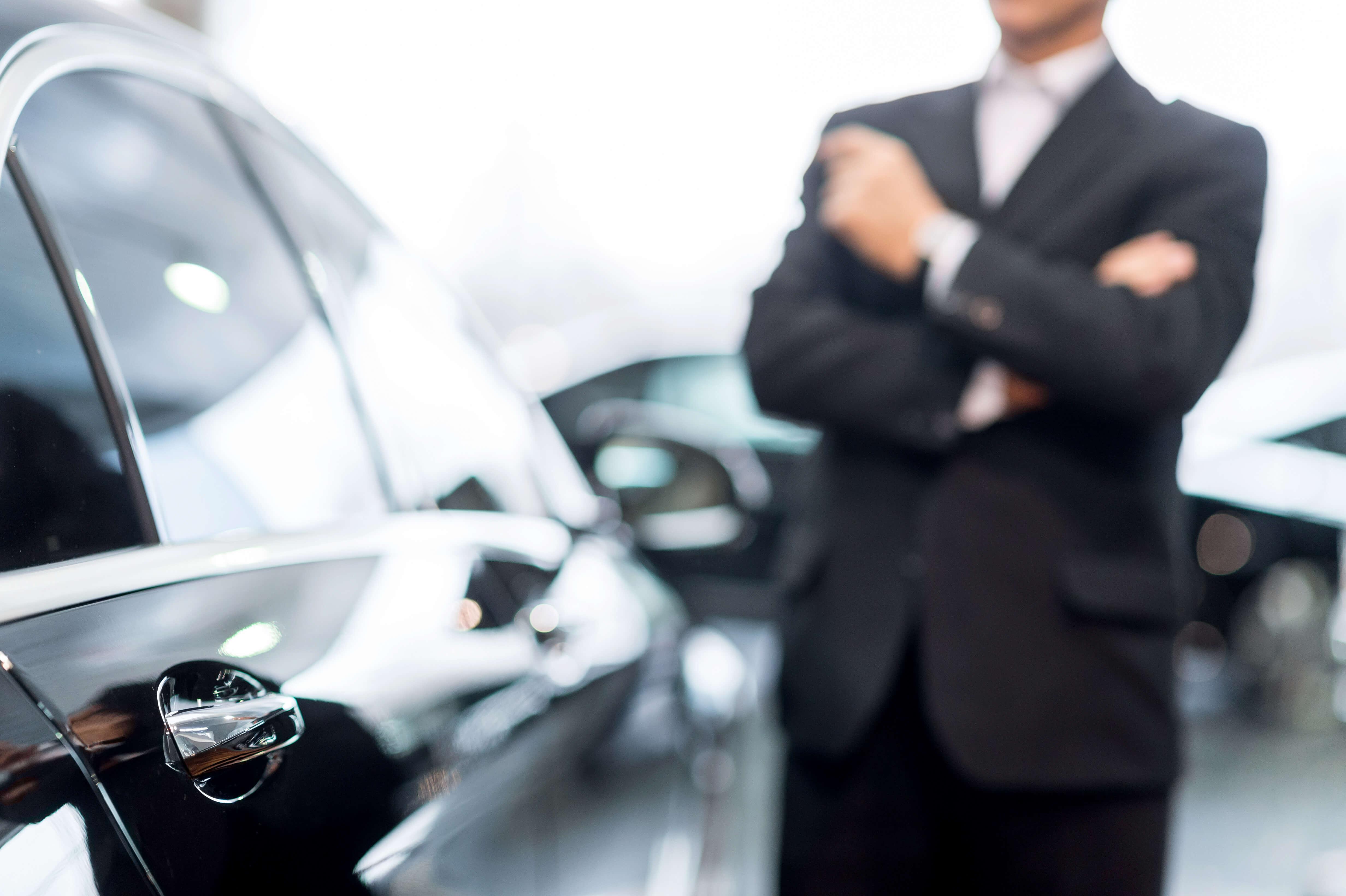 Aquisição, originação e crescimento para financiamento de veículos