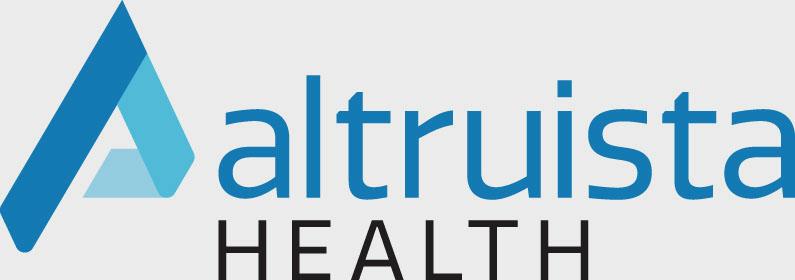 Logotipo da Altruista Health