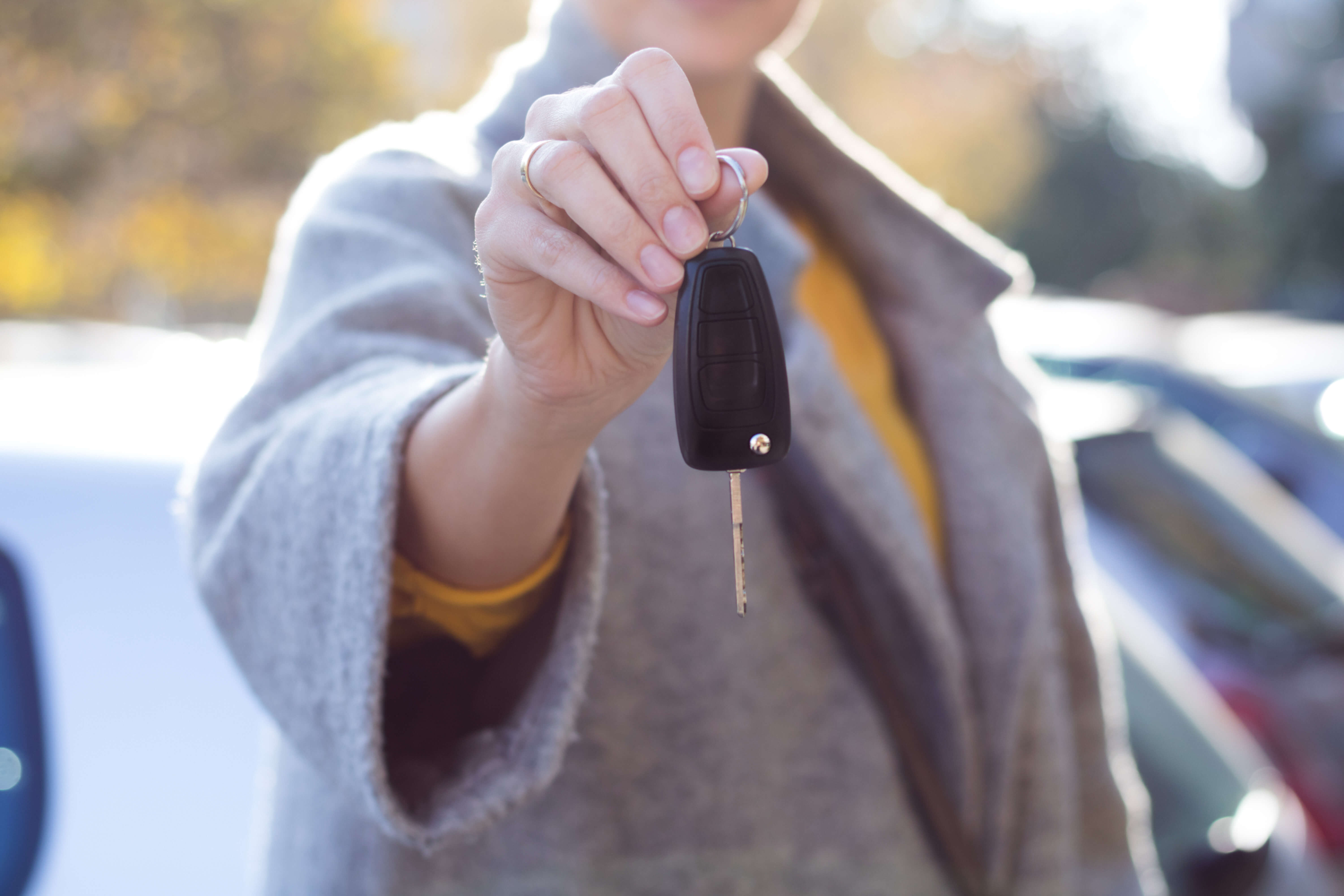 FICO Survey: UK Car Buyers Ready for Digital Financing — But Adoption Is Slow