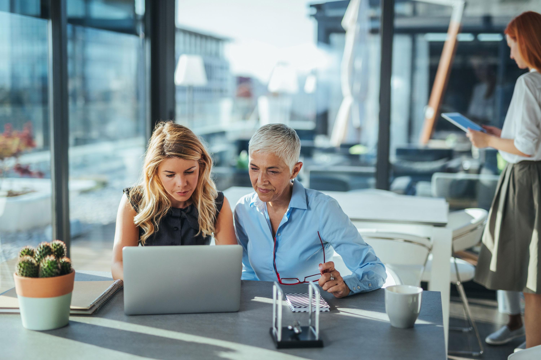 Managing Risk in Organizational Spending