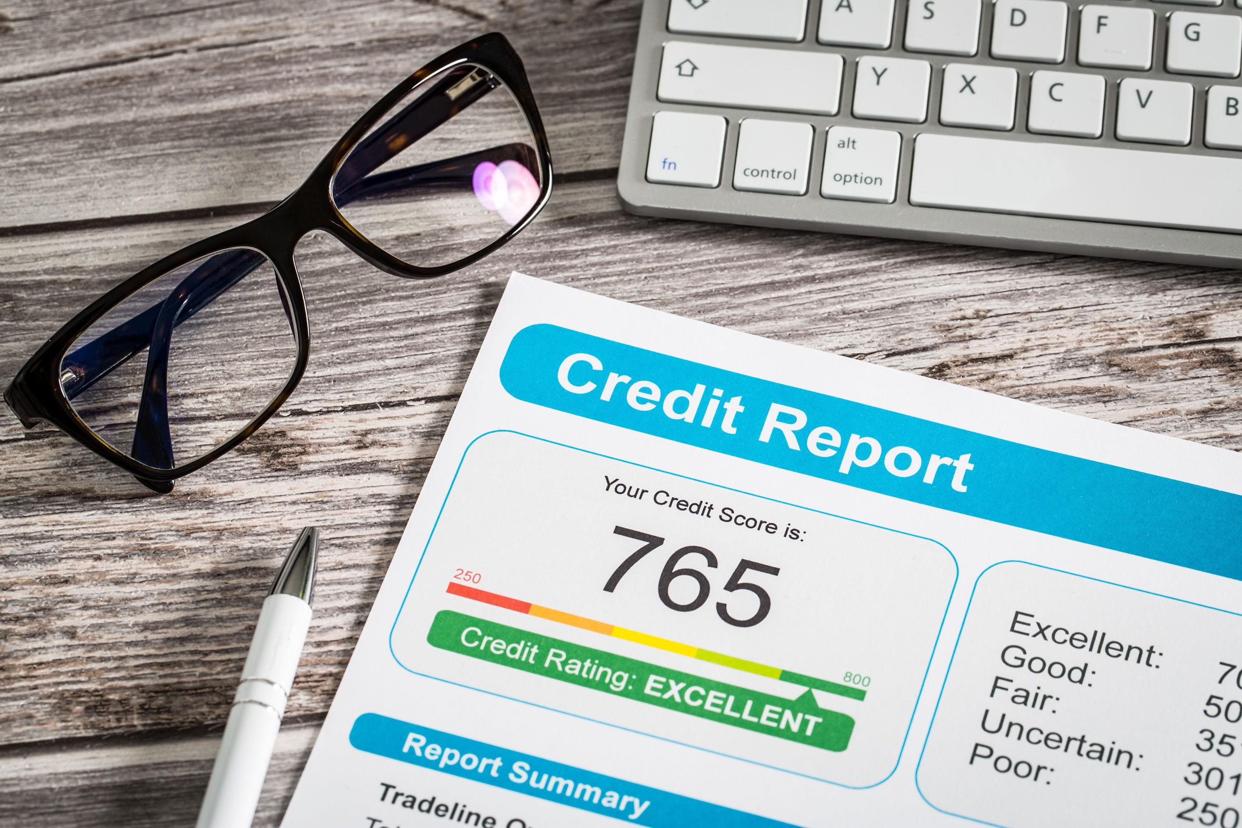 FICO Plans Big Shift in Credit-Score Calculations, Potentially Boosting Millions of Borrowers