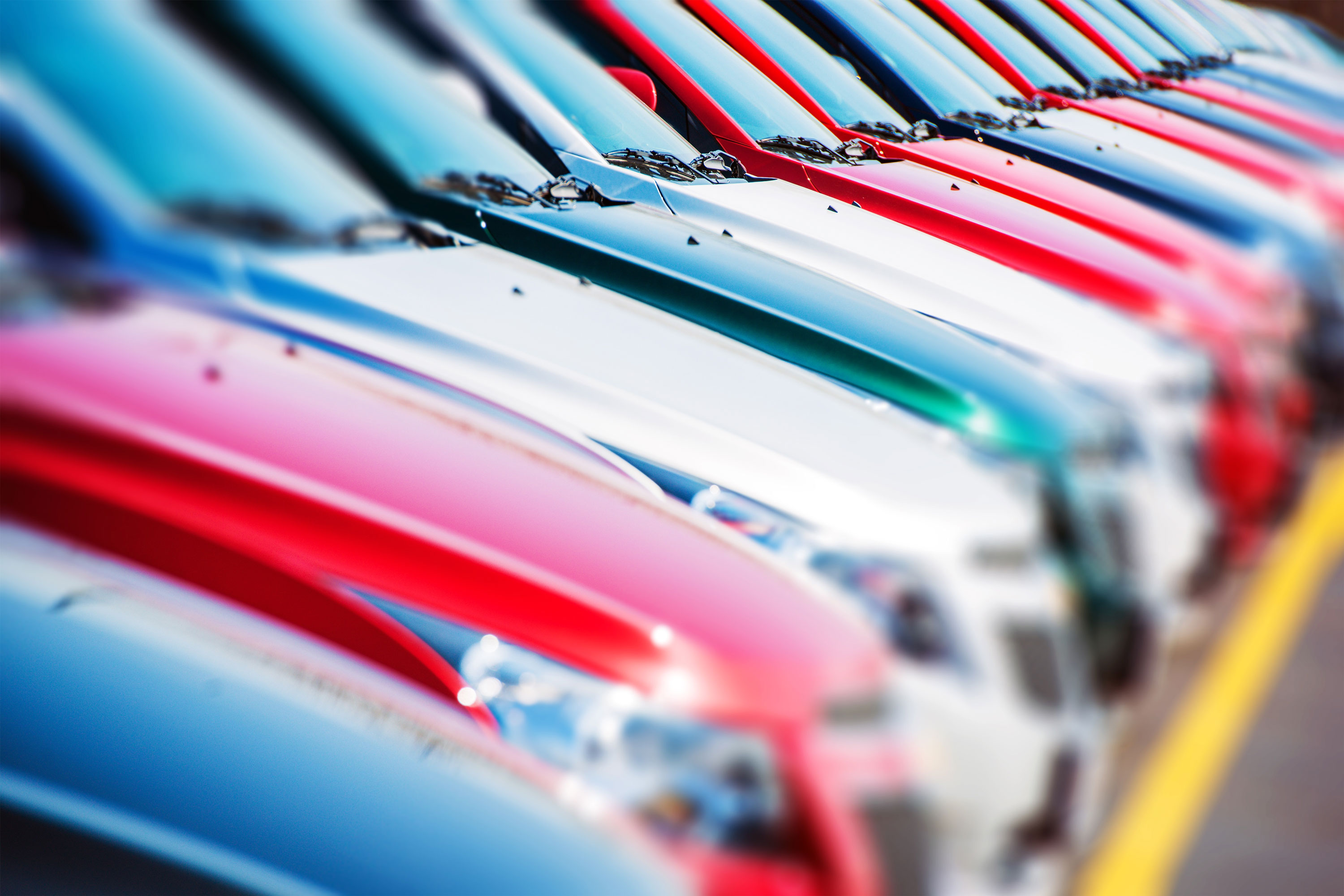 Auto Company Drives Profitability Through Real-Time Alternative Deal Structuring