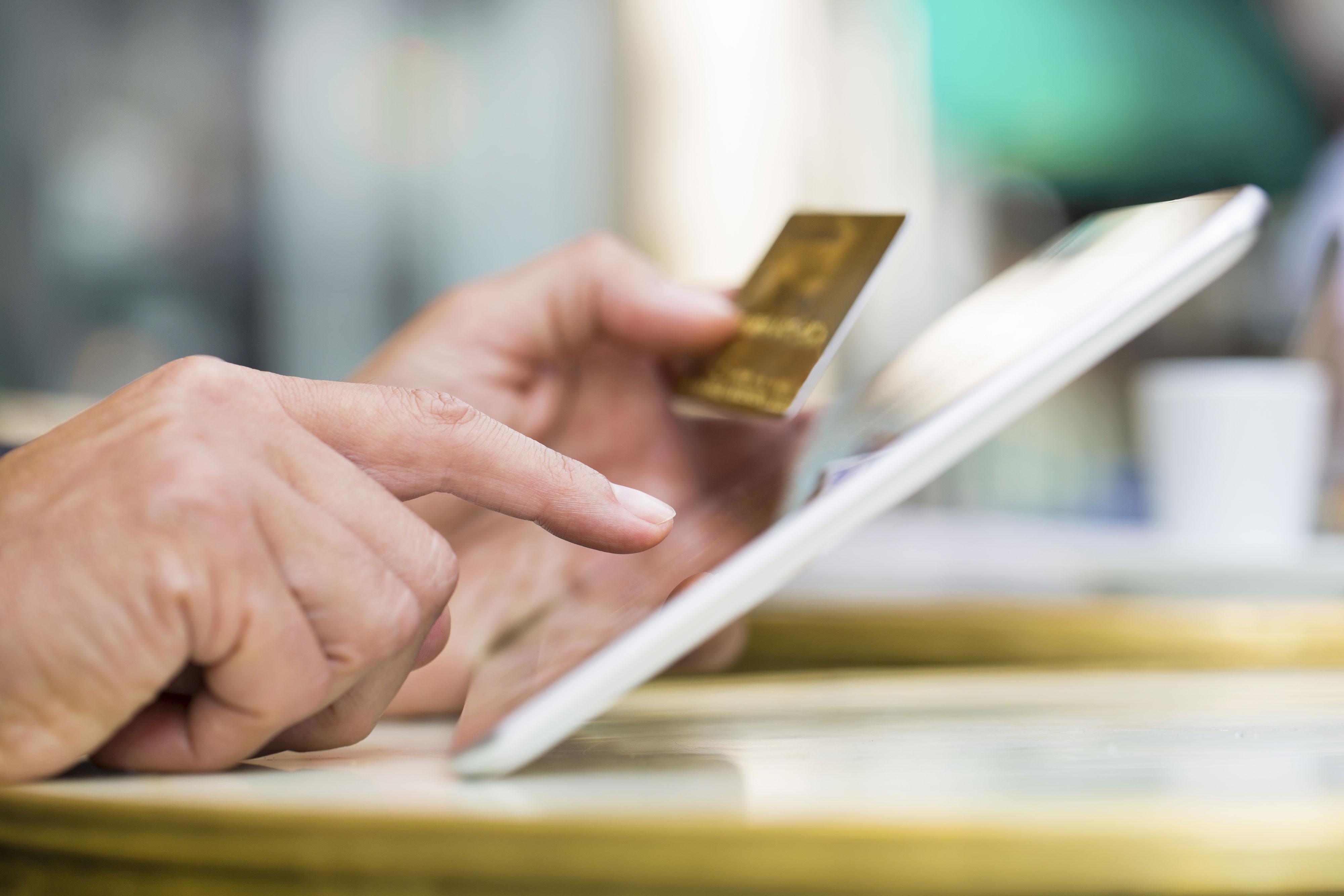 Today's Breach Is Tomorrow's Identity Fraud