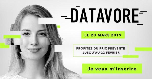 Datavore 2019