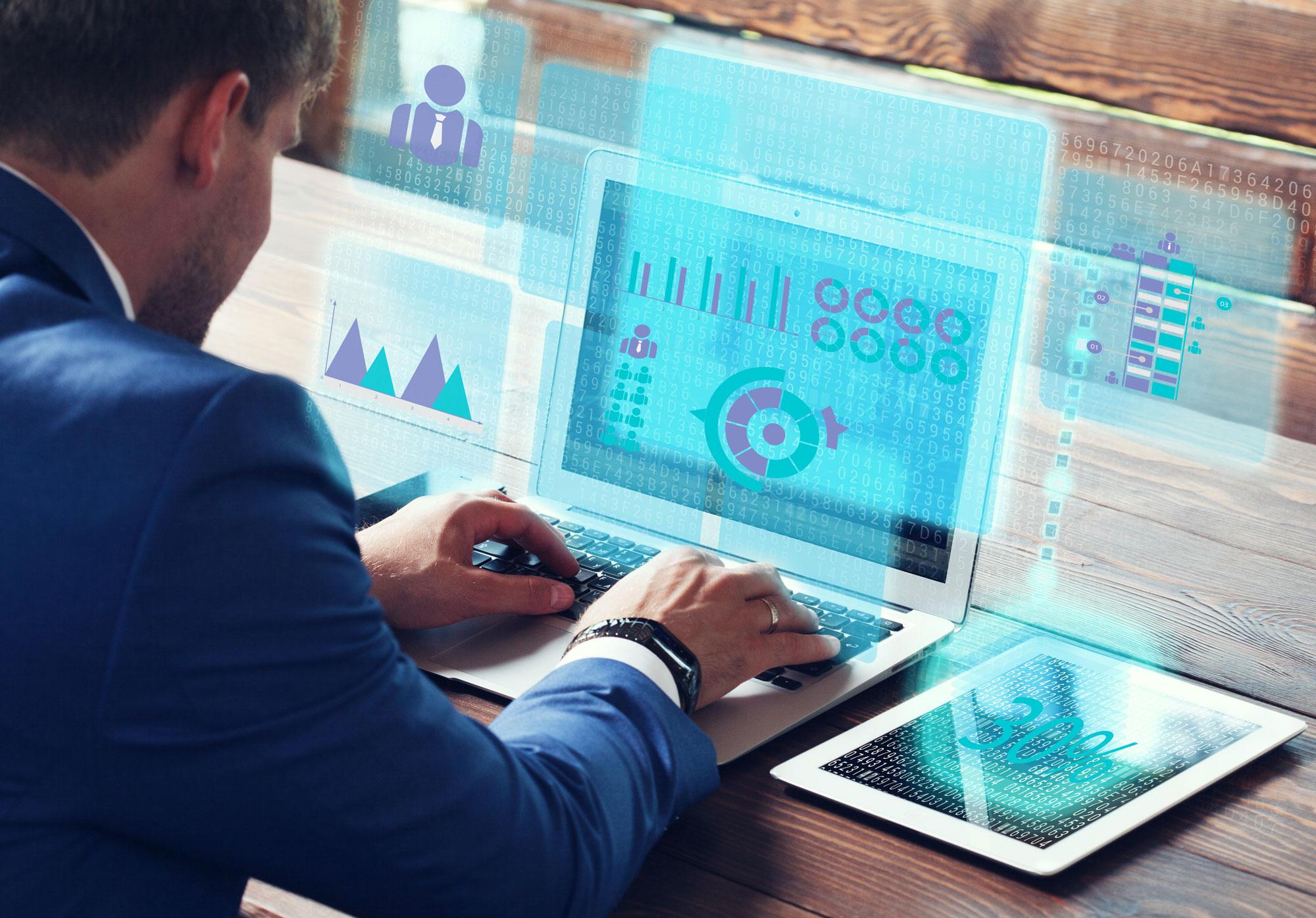 FICO® Decision Management Platform