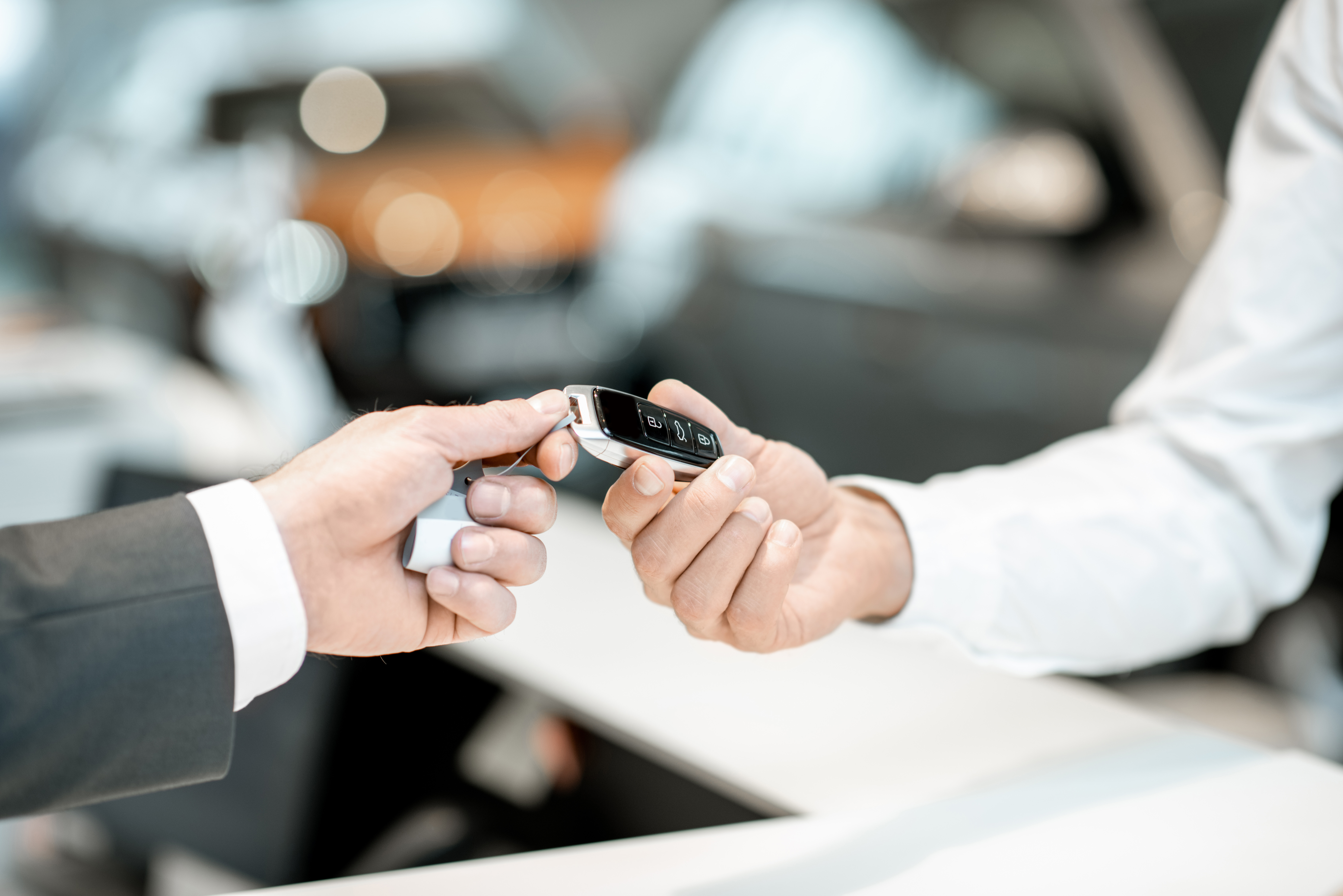 Sufi Offers Auto Financing in Minutes with FICO Software