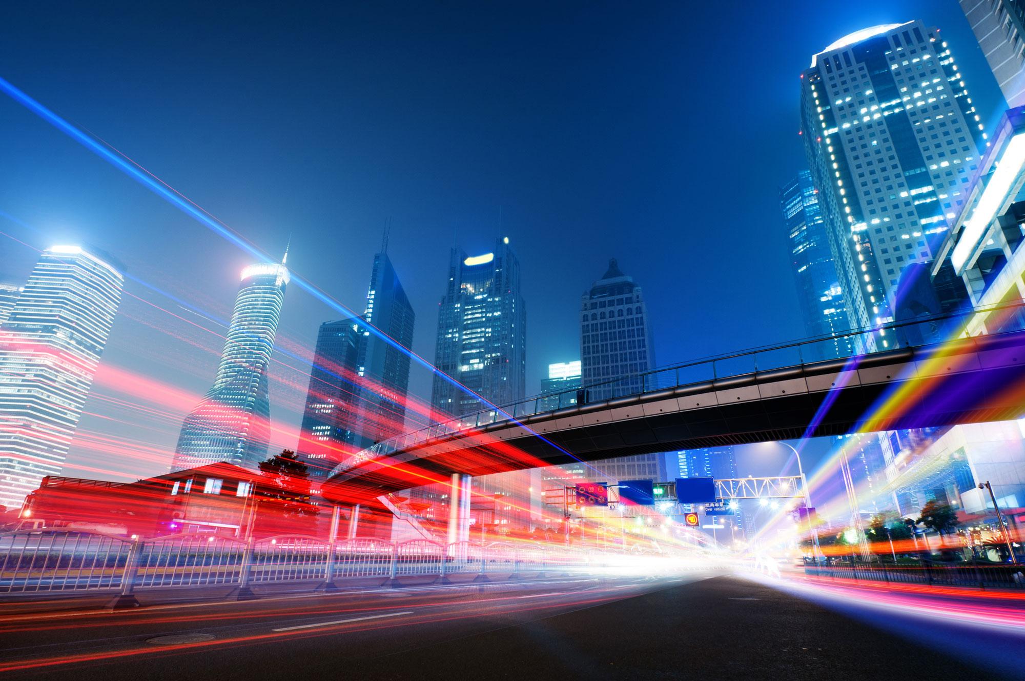 Fórum sobre inovação e otimização da FICO – edição cadeia de fornecimento