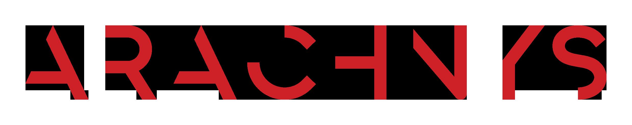 Logotipo de Arachnys