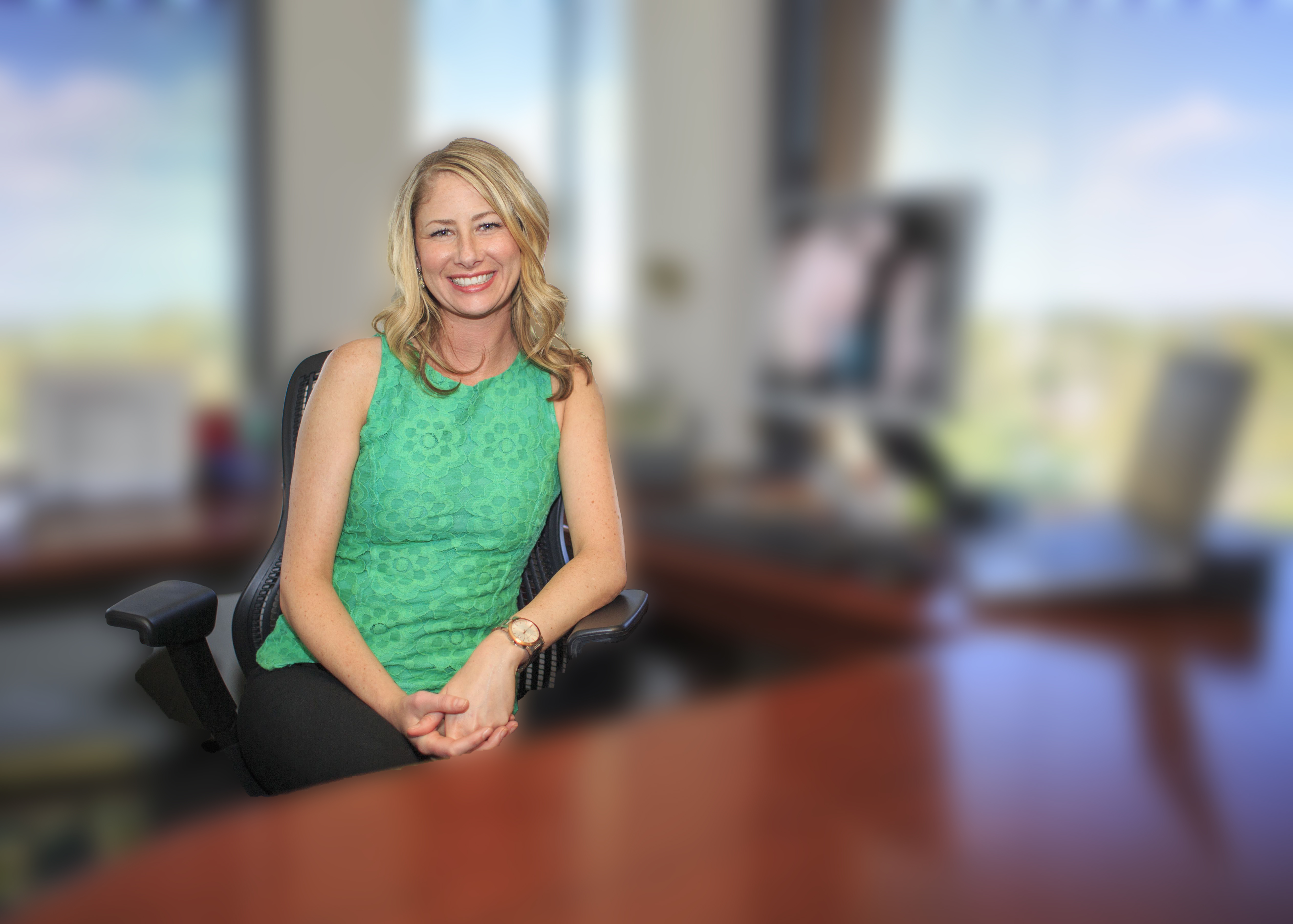 Q&A with a Decision Hero Sara Grabowski Director of Operations, Dish