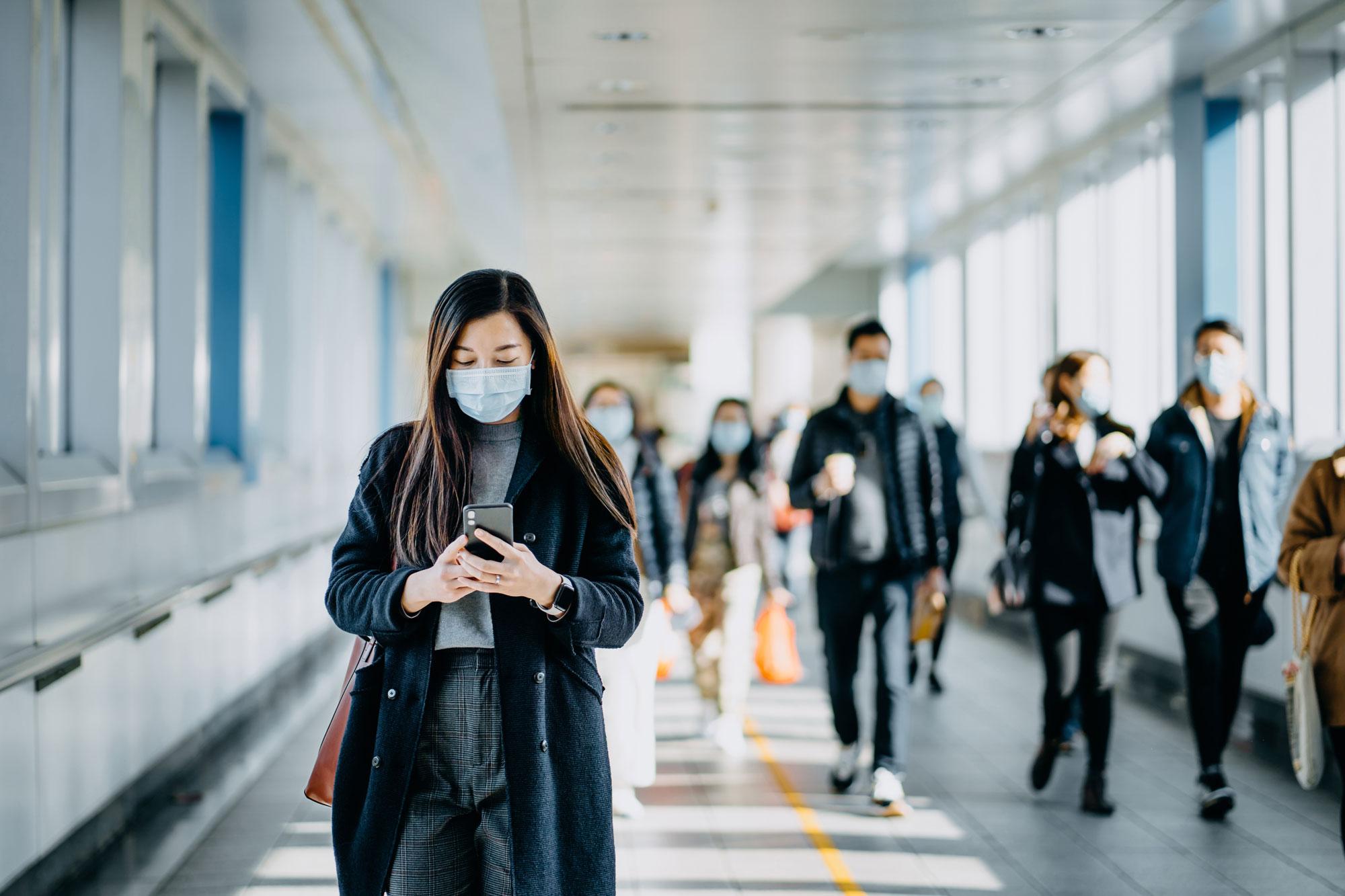 No downtime during pandemic shutdown
