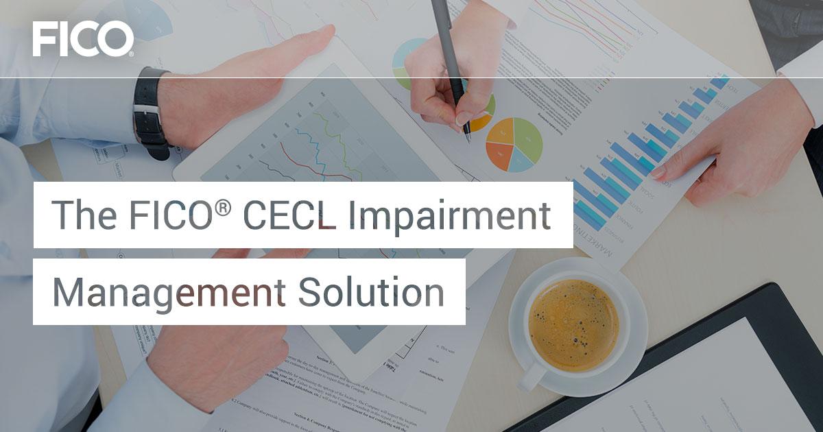 Cecl Impairment Management Fico 174