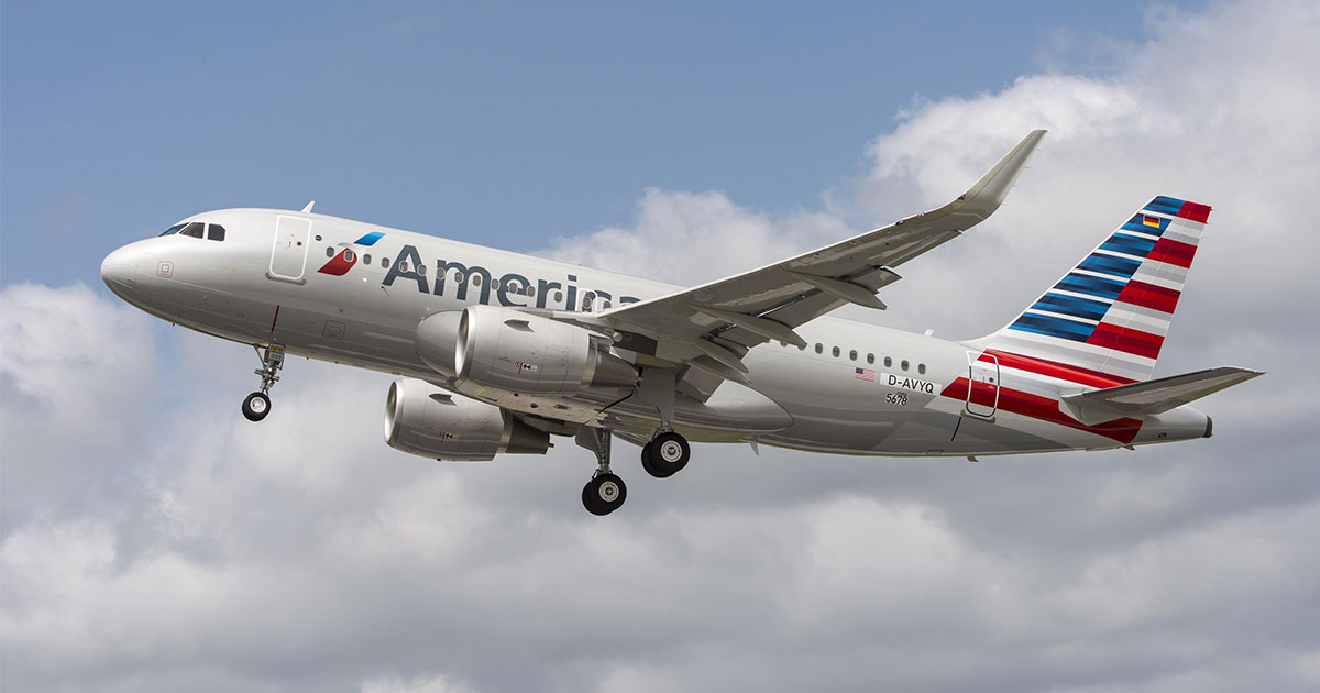 American Airlines Case Study