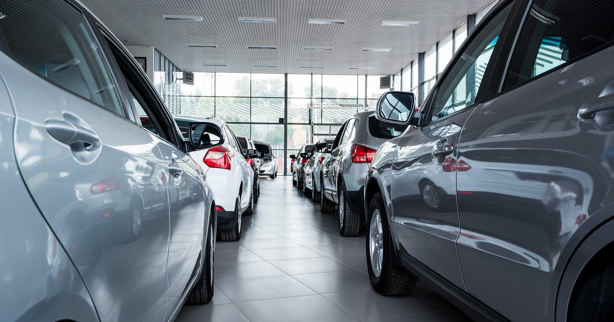 2018 Consumer Survey of Automotive Finance Perceptions Chile