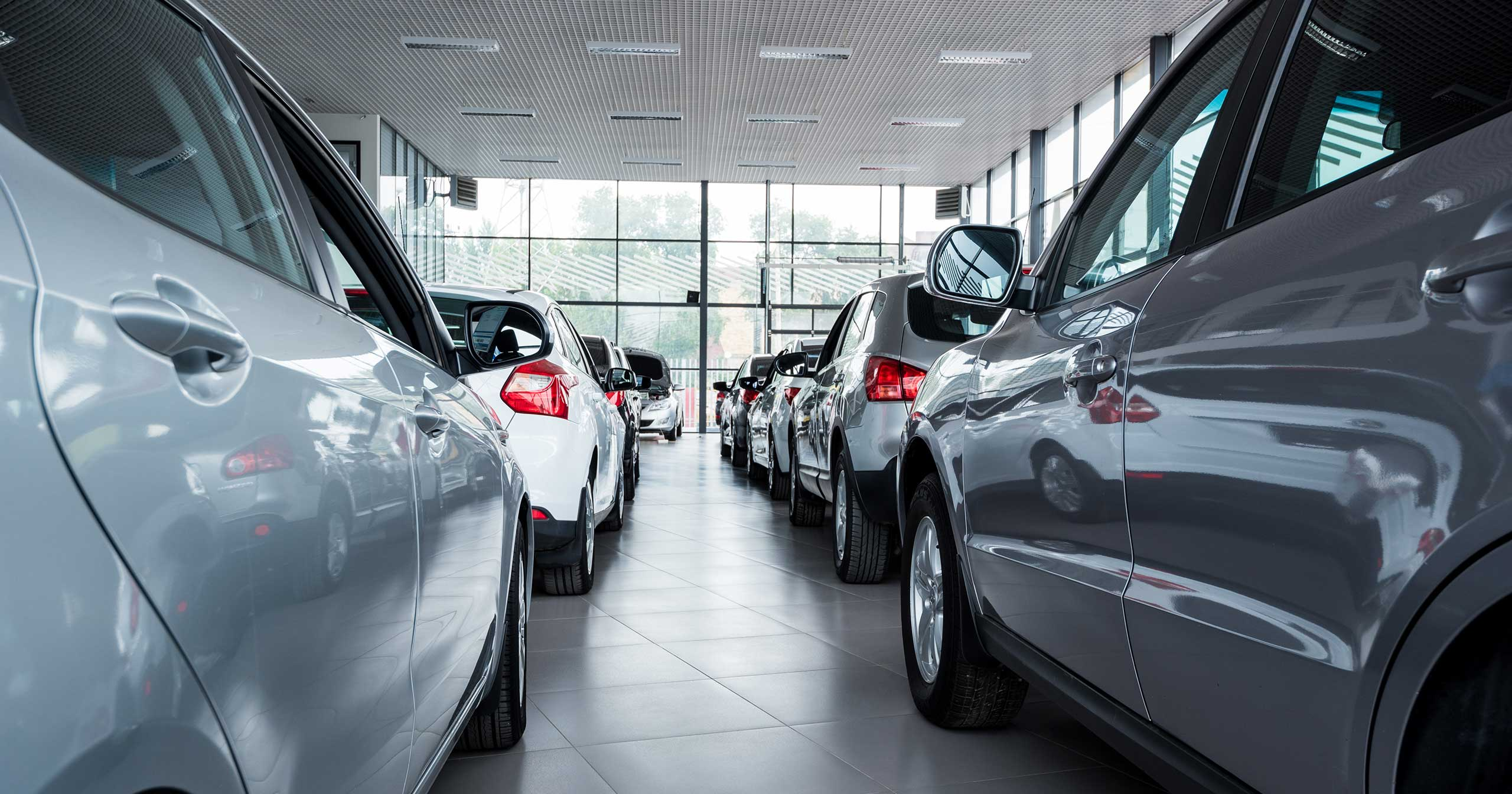 Pesquisa com consumidores sobre percepções no financiamento de veículos de2018 – Alemanha