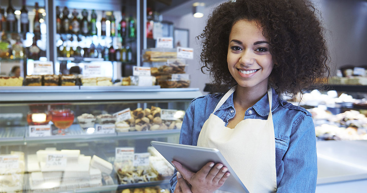 Accelerating Small Business Lending Decisions