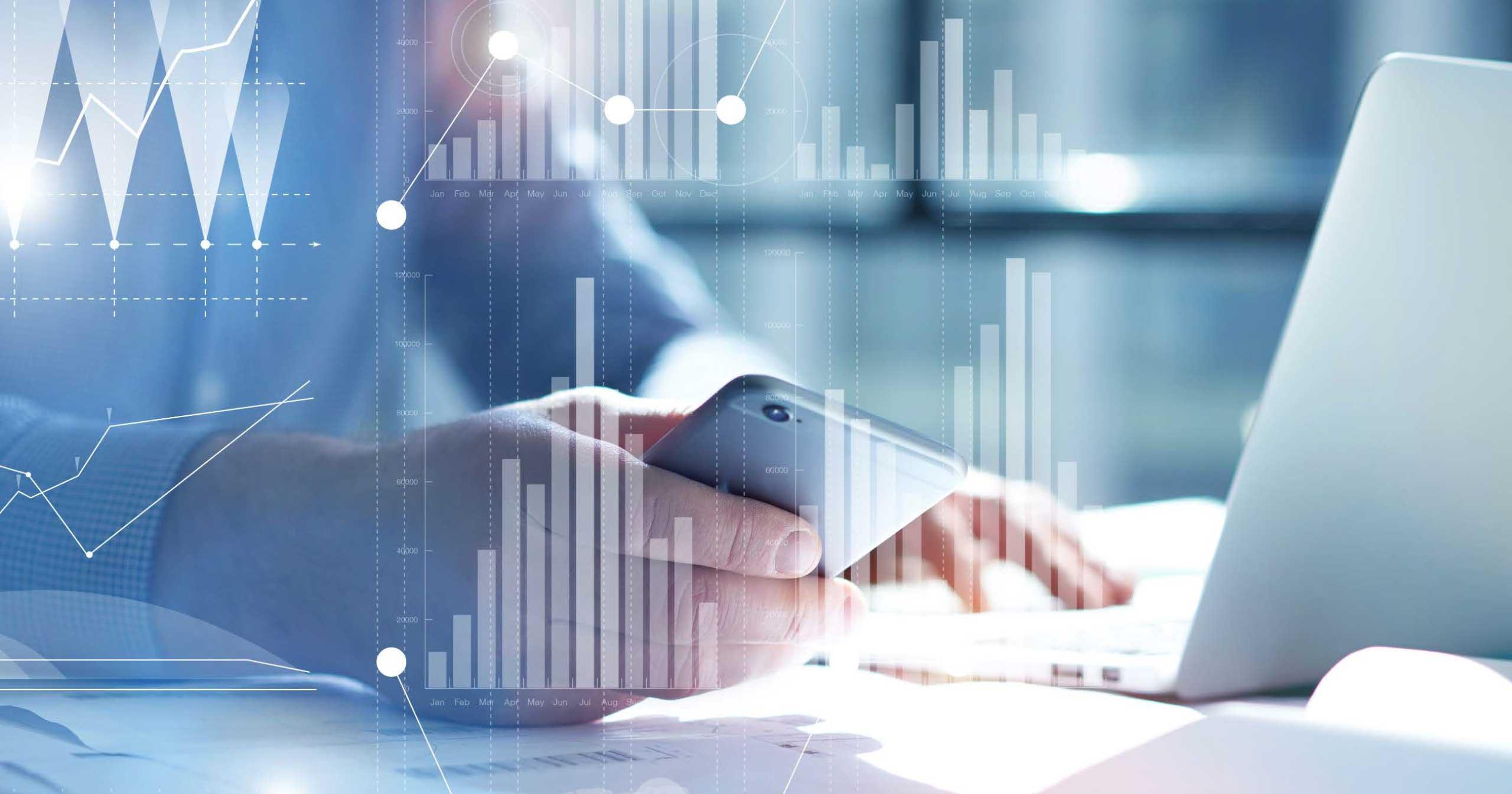 Digitale Transformation braucht einen Entscheidungsvorteil