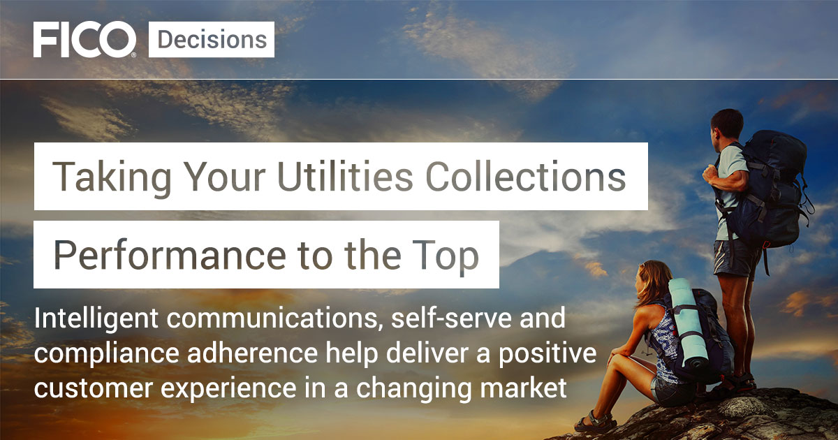 Taking Your Utilities Collections Performance to the Top