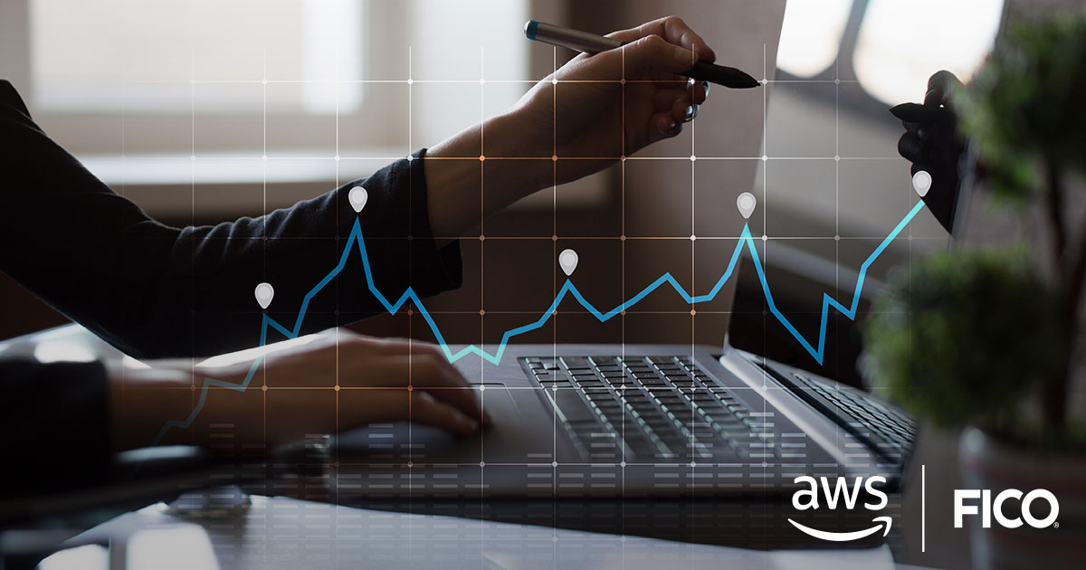 Marketing decisions in real time with real data