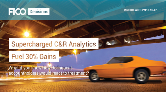 Supercharged C&R Analytics Fuel 30% Gains