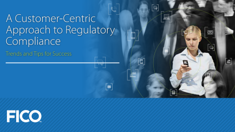 eBook: A Customer-Centric Approach to Regulatory Compliance