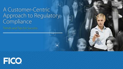 eBook: A Customer Centric Approach Regulatory Compliance