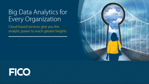 eBook: Big Data Analytics for Every Organization