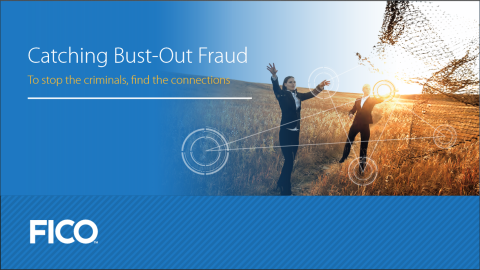 eBook: Catching Bust Out Fraud
