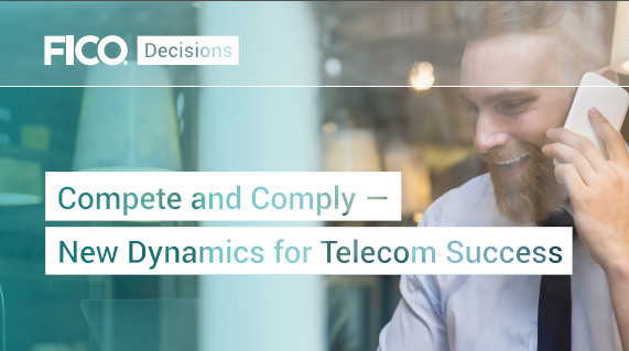 Compete and Comply — New Dynamics for Telecom Success