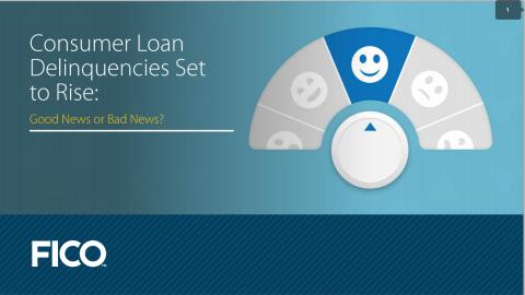 eBook: Consumer Loan Delinquencies Set to Rise