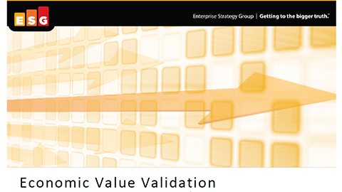 Economic Value Validation
