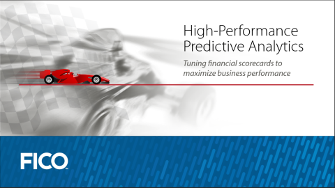 eBook: High Performance Scorecard