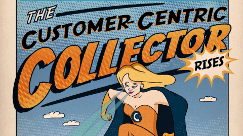 Infographic: The Customer-Centric Collector