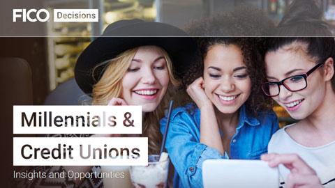 Millennials & Credit Unions: Insights and Opportunities