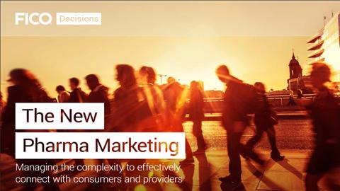 The New Pharma Marketing