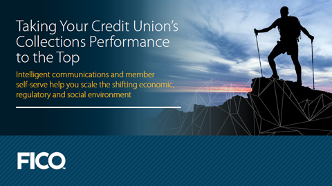 Taking Your Credit Union's Collections Performance to the Top