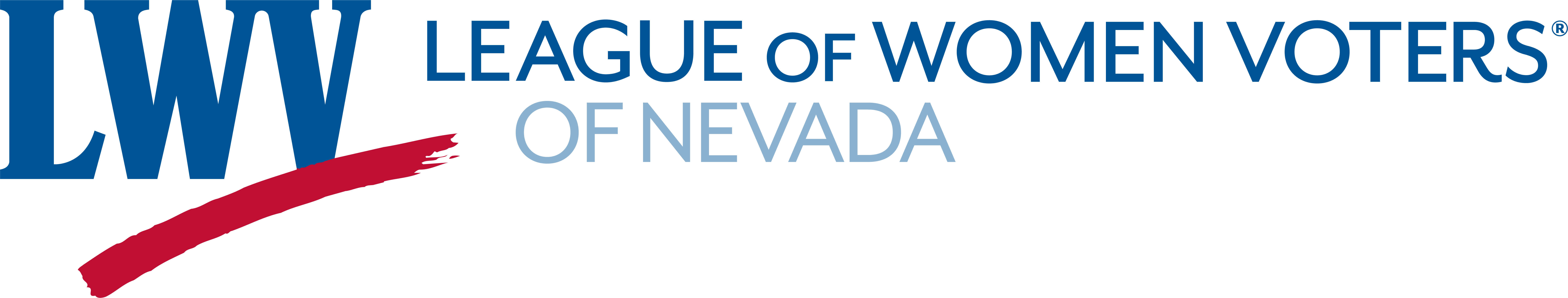 League of Women Voters Nevada