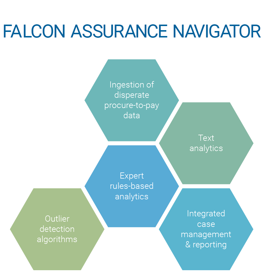 FICO<sup>®</sup> Falcon<sup>®</sup> Assurance Navigator