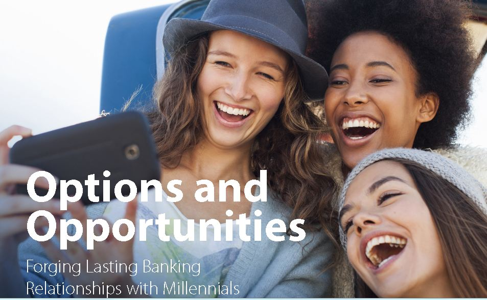 Millennial Report - Options and Opportunities