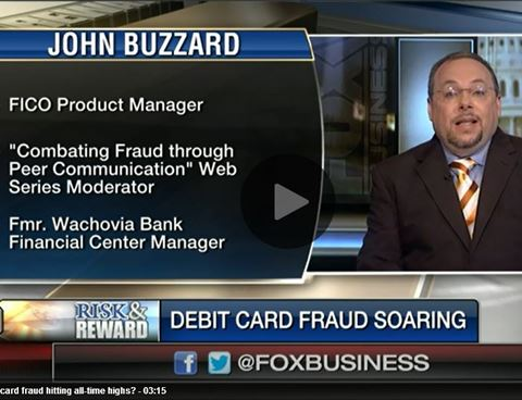 John Buzzard on Fox Business