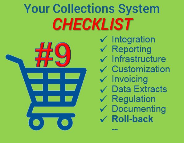 Collections shopping cart
