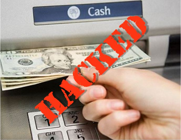 ATM Hacked Double Digit ATM Compromise Growth Continues in US