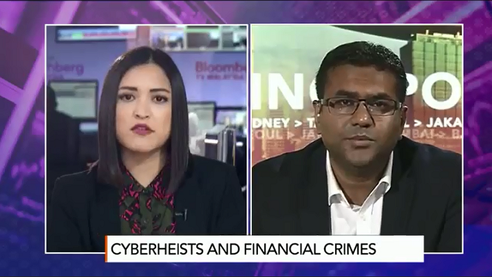 Bloomberg Malaysia Video Financial Crime 1