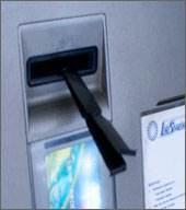 Lebanese loop 2 How to Avoid Fraud Scams at the ATM