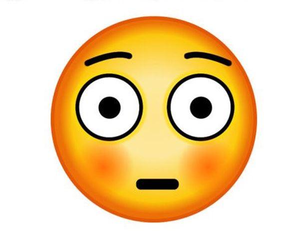"""Embarrassed Emoji """"Humanware"""" Is the Weak Link in Cyber Defenses"""
